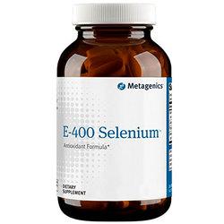 Metagenics E-400 Selenium