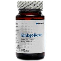 Metagenics GinkgoRose
