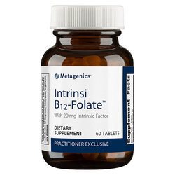 Metagenics Intrinsi B12 Folate