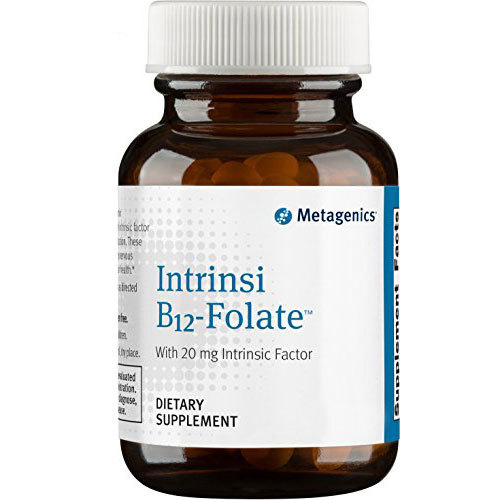 Intrinsi B12 Folate
