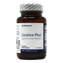 Metagenics Licorice Plus