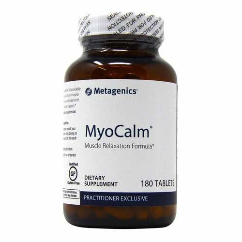 Metagenics MyoCalm - 180 Tablets - 84680_front2020.jpg