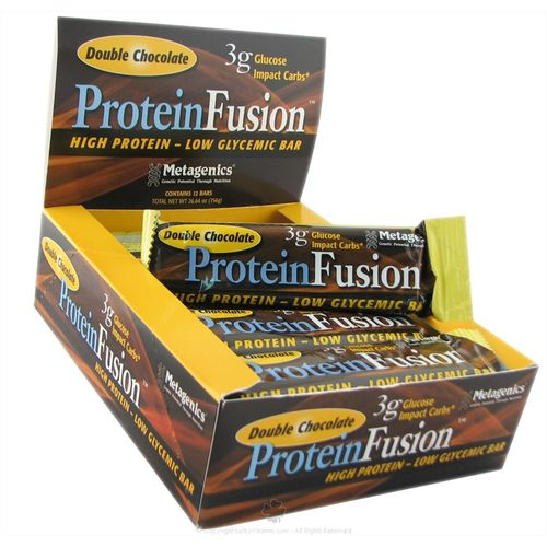 ProteinFusion