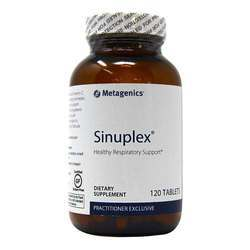 Metagenics Sinuplex