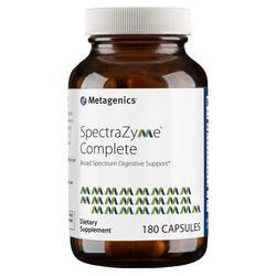 Metagenics SpectraZyme Complete