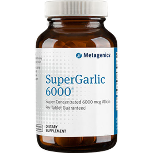 Super Garlic 6,000