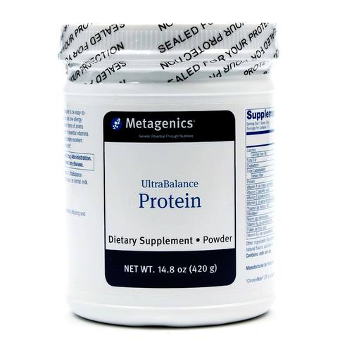 Ultrabalance Protein Powder