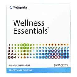 Metagenics Wellness Essentials