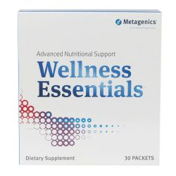 Metagenics Wellness Essentials