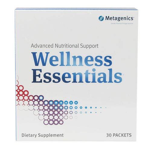 Wellness Essentials