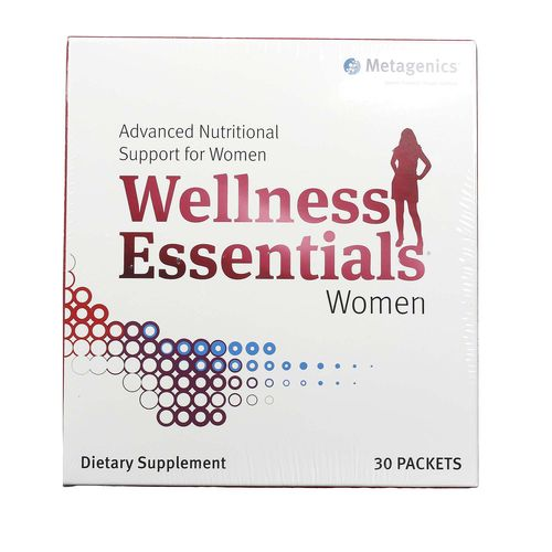 Wellness Essentials Women's