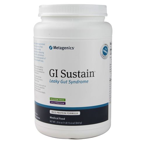 GI Sustain Leaky Gut Syndrome