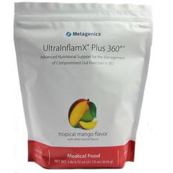 Metagenics UltraInflamx Plus 360
