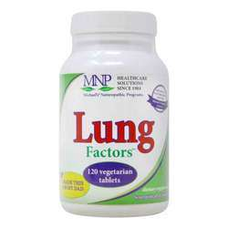 Michael's Lung Factors