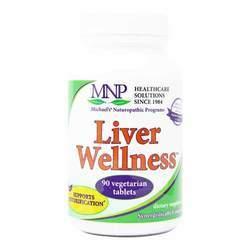 Michael's Liver Wellness