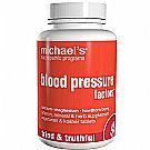 Blood Pressure Factors
