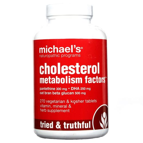 Cholesterol Metabolism Factors
