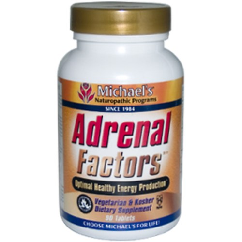 Adrenal Factors