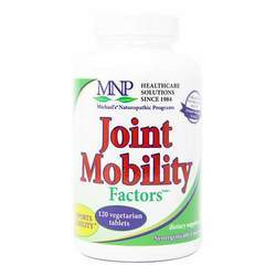 Michael's Joint Mobility Factors