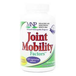 Michael's Joint Mobility Factors