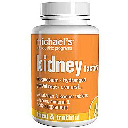 Michael's Kidney Factors