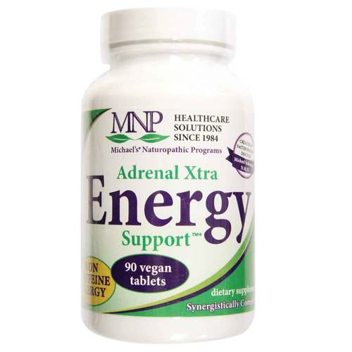Adrenal Xtra Energy Support