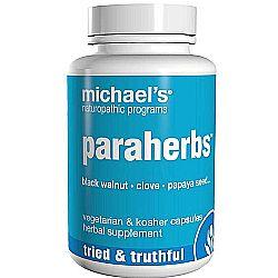 Michael's Paraherbs
