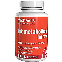 Michael's Fat Metabolism Factors