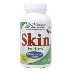 Michael's Skin Factors