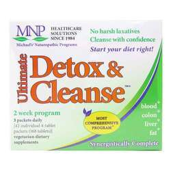 Michael's Ultimate Detox and Cleanse