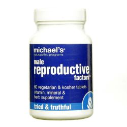 Michael's Male Reproductive Factors