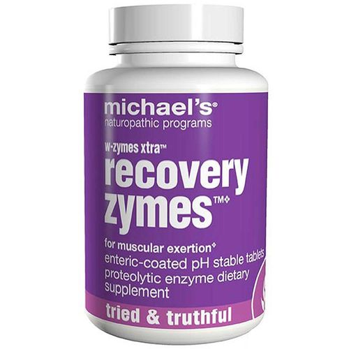 W-Zymes Xtra Recovery Zymes