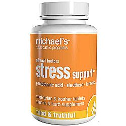 Michael's Adrenal Factors Stress Support