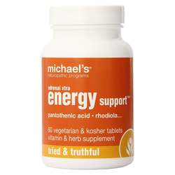 Michael's Adrenal Xtra Energy Support