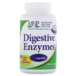 Michael's Digestive Enzymes