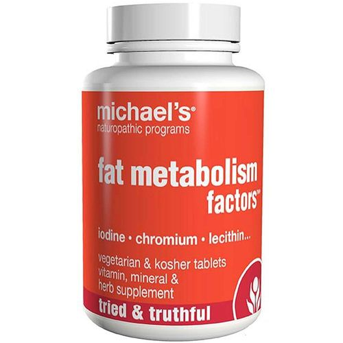 Fat Metabolism Factors