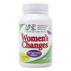 Michael's For Women's Changes