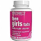 Michael's Teen Girls