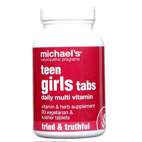 Teen Girls