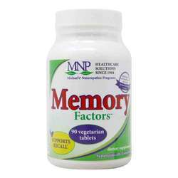 Michael's Memory Factors