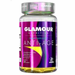 Midway Labs Glamour Nutrition Anti-Age