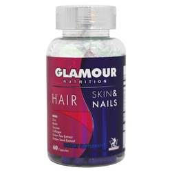 Midway Labs Glamour Nutrition Hair Skin and Nails