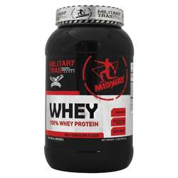 Midway Labs Military Trail Whey Protein