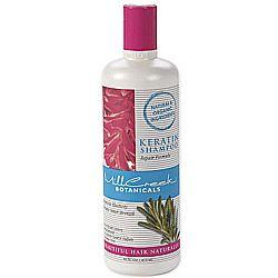 Mill Creek Keratin Shampoo