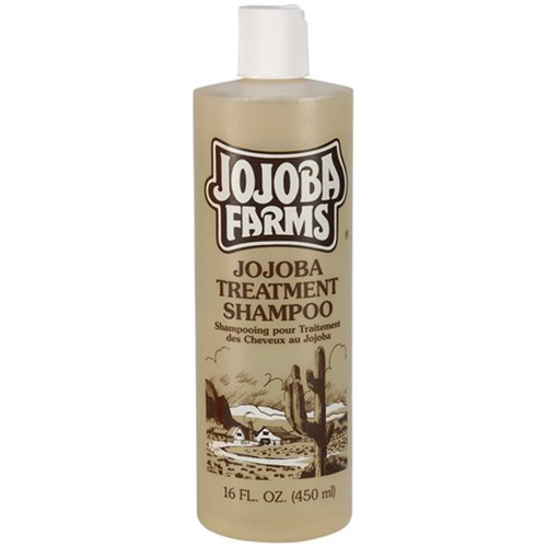 Jojoba Treatment Shampoo