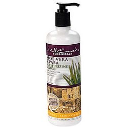 Mill Creek Aloe and PABA Lotion