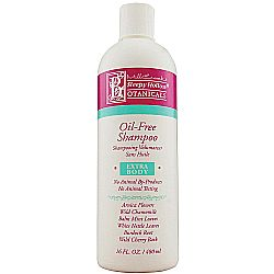 Mill Creek Oil-Free Shampoo Extra Body