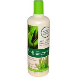 Mill Creek Aloe Vera Shampoo