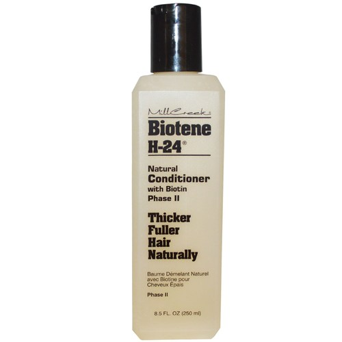 Mill Creek Biotene H-24 Conditioner  - 8.5 oz - 4988_01.jpg