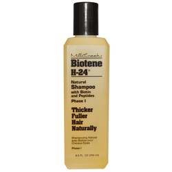 Mill Creek Biotene H-24 Natural Shampoo